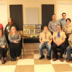 Boy Scout, Troop 340, awarded $5,000 for mobile micro-shelter project.