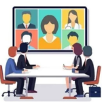 Virtual Board Meeting, May 26, 2020 at 6:30 pm
